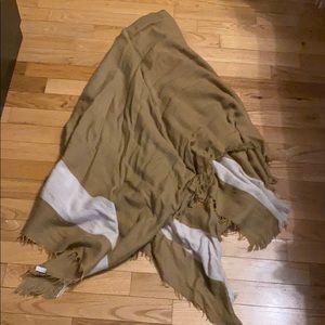 2/$20 Blanket scarf